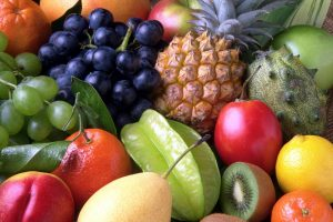 Sports-Nutrition-Basics-Fruit-Mixture-Featured-Image