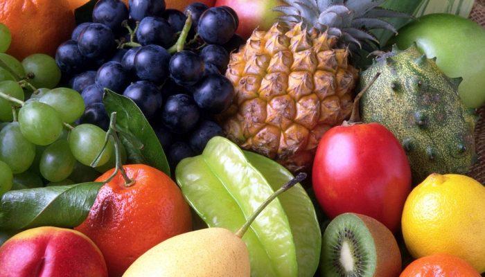 Sports-Nutrition-Basics-Fruit-Mixture-Featured-Image